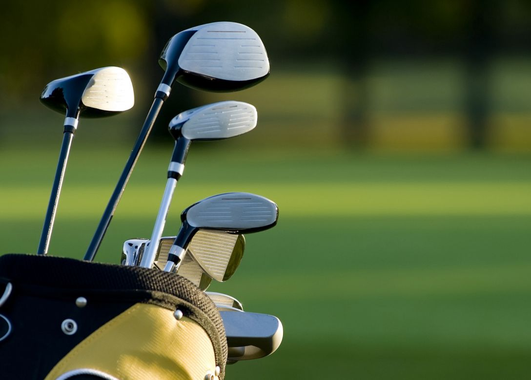 Regional Golf Discounts - Credit Card Shopping Offers