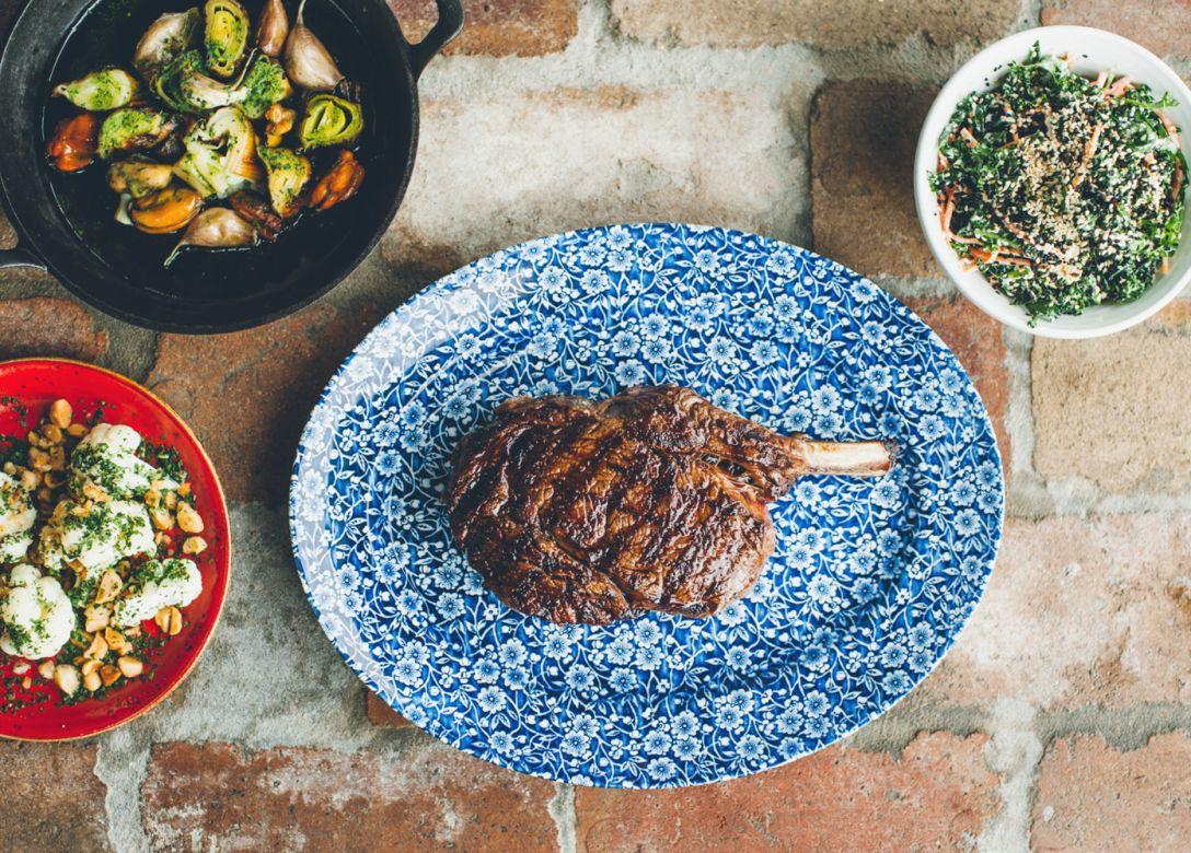 Butcher & the Farmer - Credit Card Restaurant Offers