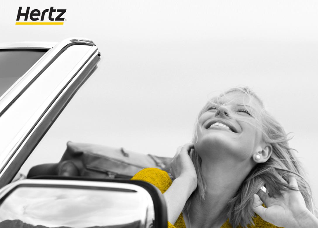 Hertz - Credit Card Travel Offers