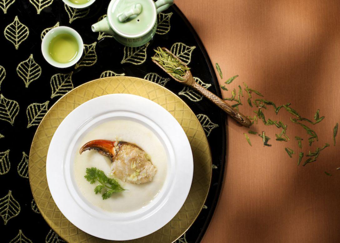 Conrad Hong Kong - Golden Leaf - Credit Card Restaurant Offers