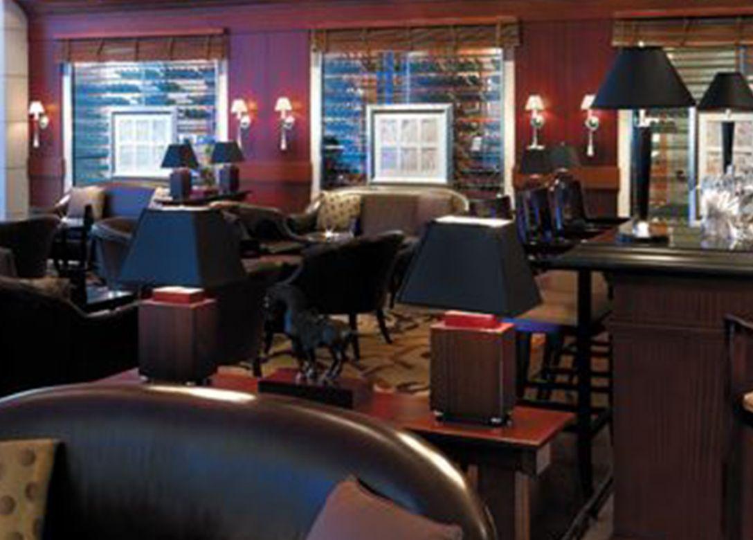 Balcony Bar, Shangri-La Hotel Dubai - Credit Card Bar Offers