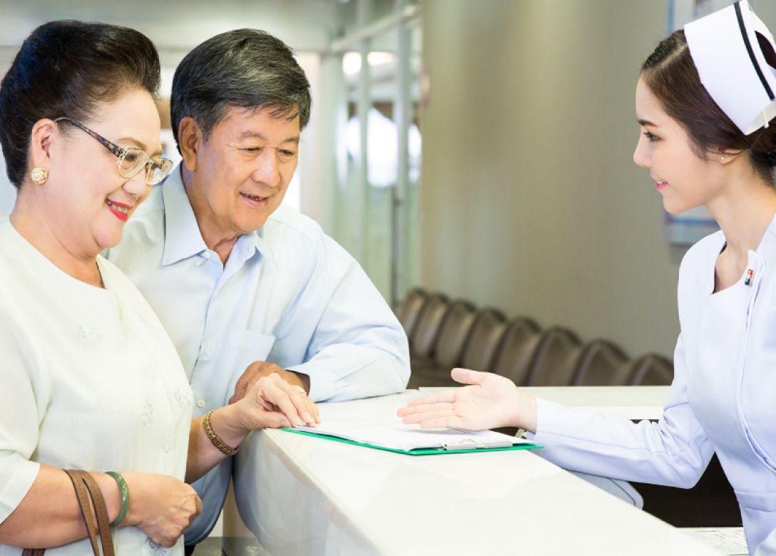 Bangkok Hospital Hua Hin - Credit Card Lifestyle Offers
