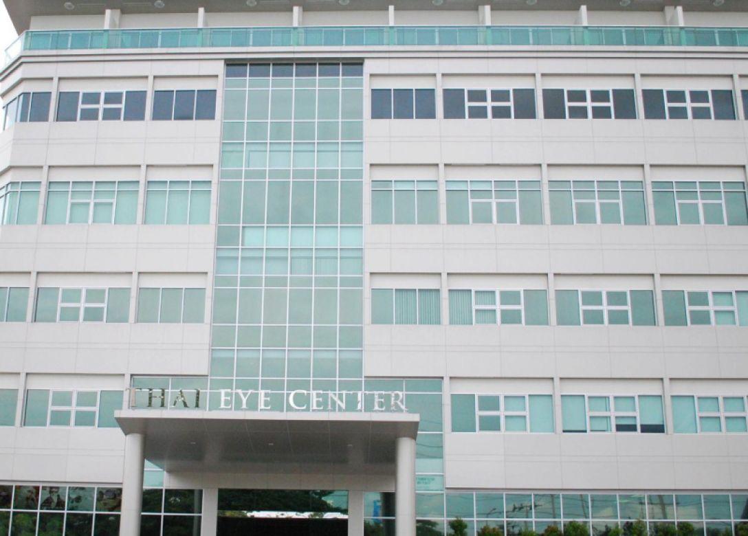 Thai Eye Center - Credit Card Lifestyle Offers