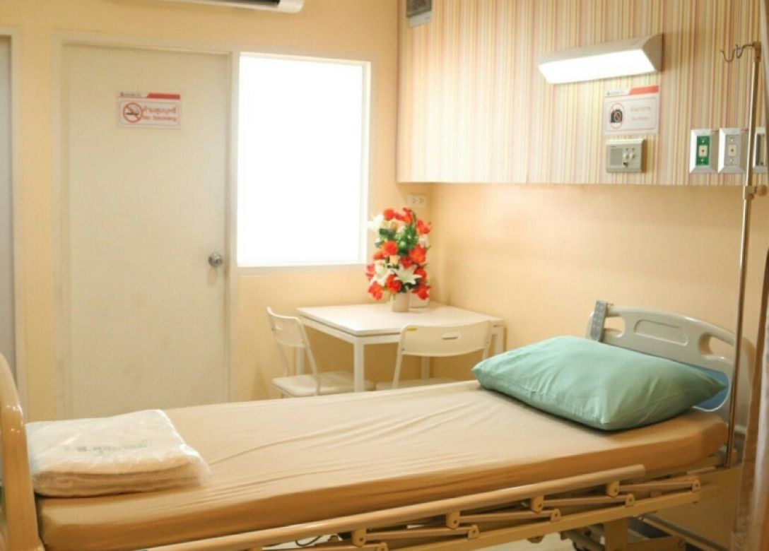 Sucksawat Hospital - Credit Card Lifestyle Offers