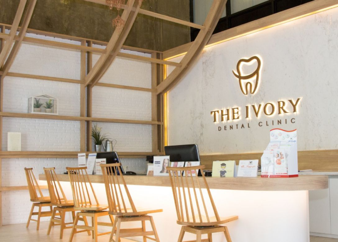 The Ivory Dental Clinic - Credit Card Lifestyle Offers