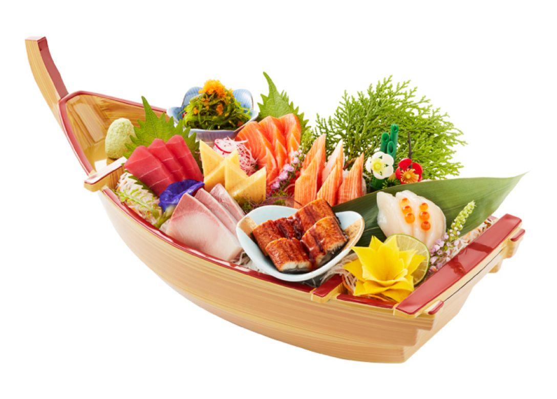 Fuji - Credit Card Restaurant Offers
