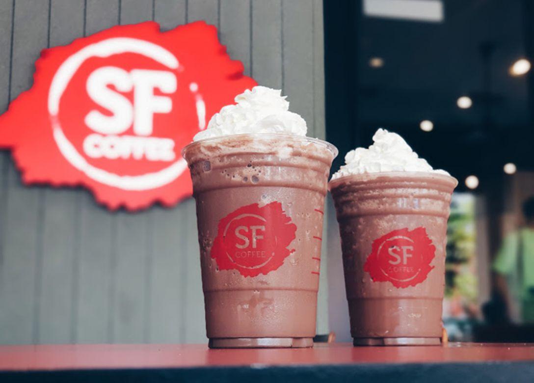 San Francisco Coffee - Credit Card Restaurant Offers