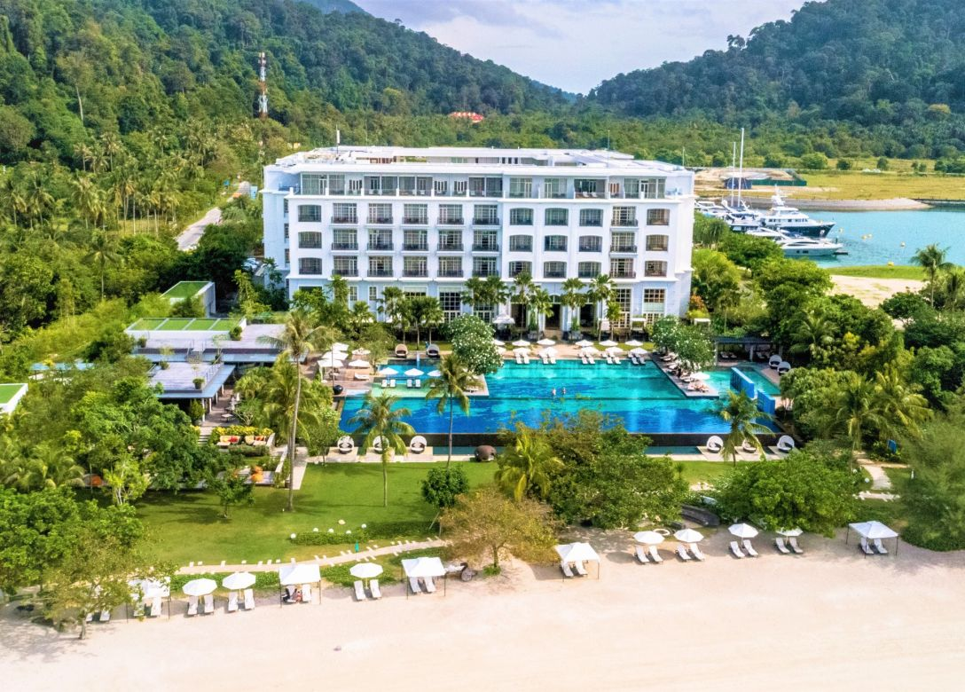 The Danna Langkawi - Credit Card Hotel Offers