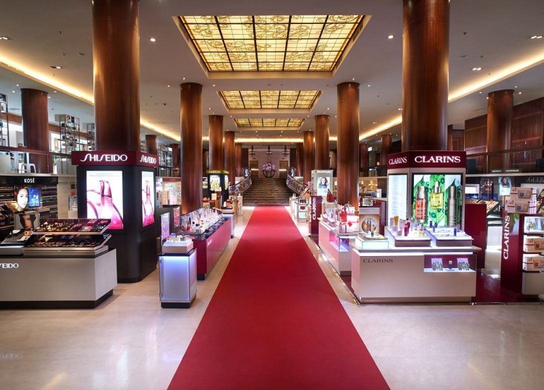 Jayanata - Credit Card Lifestyle Offers