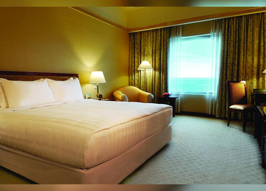 Evergreen Laurel Hotel Penang - Credit Card Hotel Offers