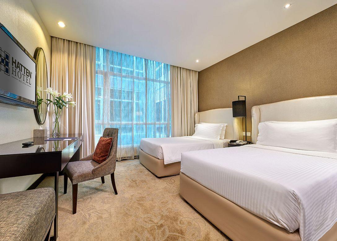 Hatten Hotel Melaka - Credit Card Hotel Offers