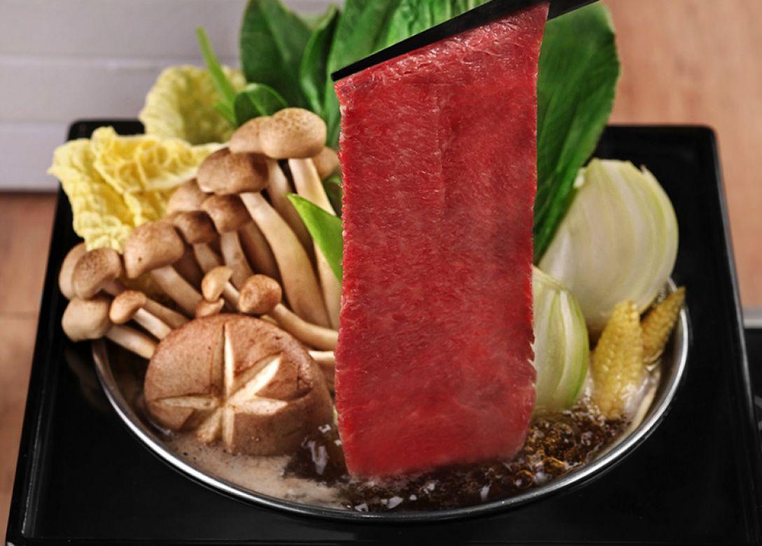 Boga Group Jatim - Shaburi Kintan - Credit Card Restaurant Offers
