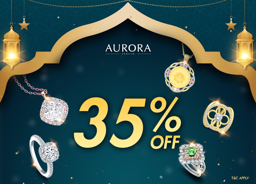 Aurora Italia - Credit Card Shopping Offers