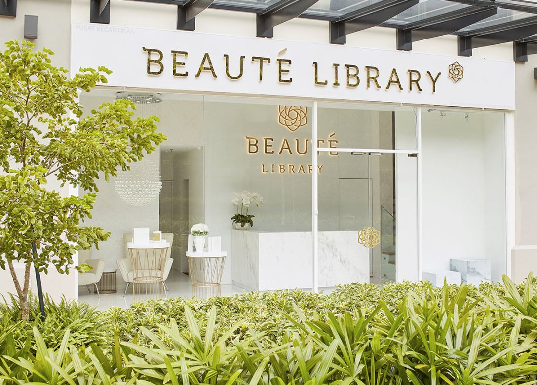 Beaute Library - Credit Card Lifestyle Offers