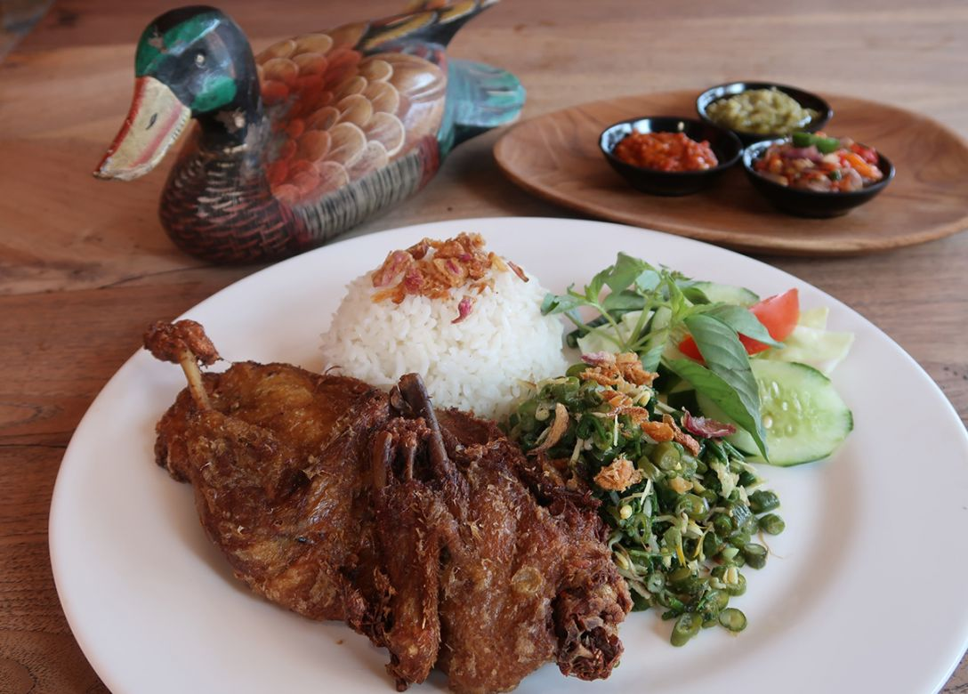 Warung Eropa - Credit Card Restaurant Offers