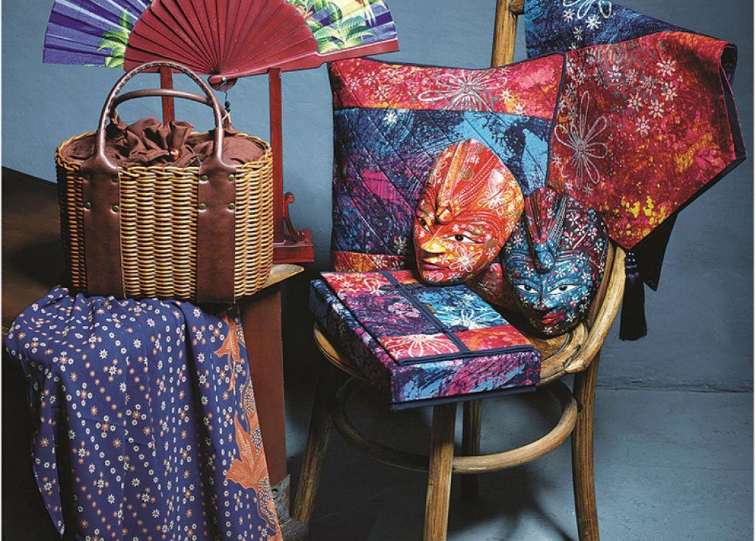 Batik Keris - Credit Card Shopping Offers
