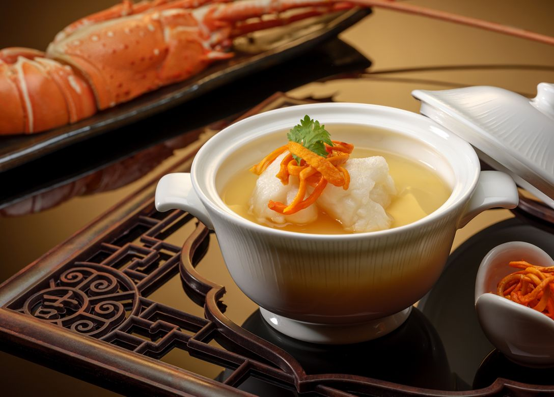 Wan Hao Chinese Restaurant, Singapore Marriott Tang Plaza Hotel - Credit Card Restaurant Offers