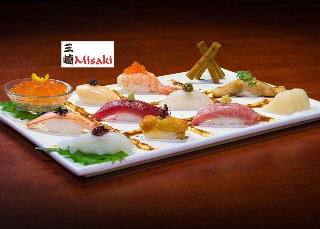 Misaki - Credit Card Restaurant Offers
