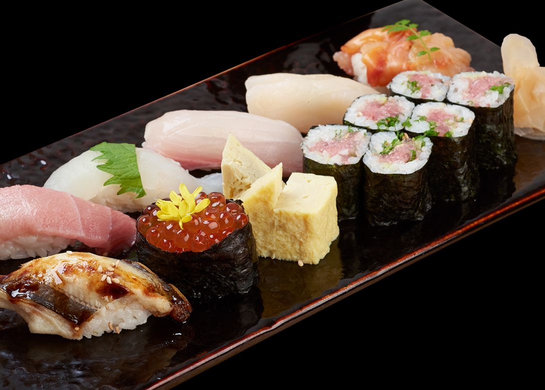 Mitsu Sushi Bar - Credit Card Restaurant Offers
