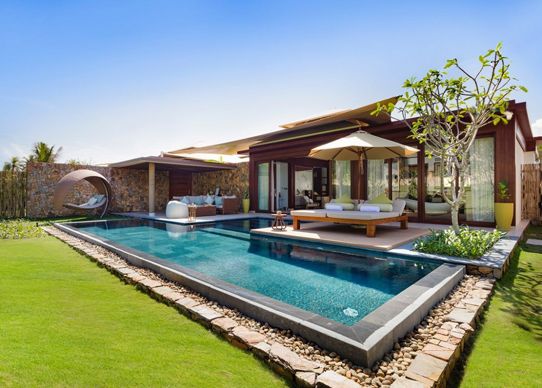Fusion Resort Cam Ranh - Credit Card Hotel Offers