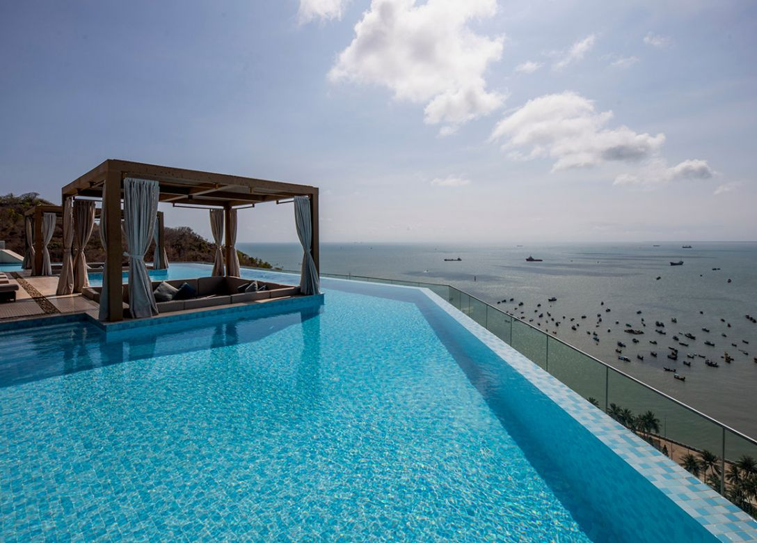 Fusion Suites Vung Tau - Credit Card Hotel Offers