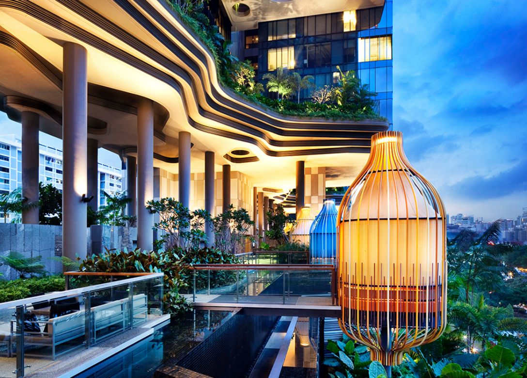 Pan Pacific Hanoi - Credit Card Hotel Offers