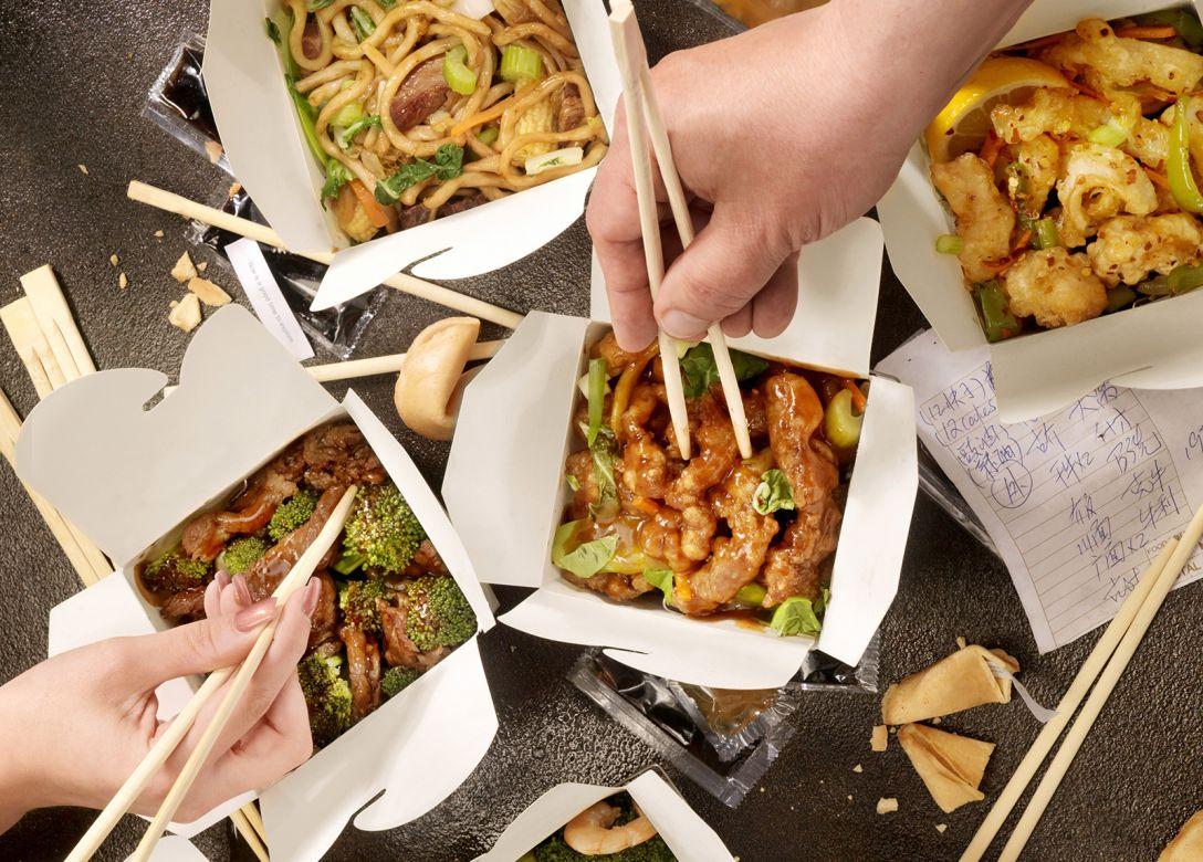 Gojek - Credit Card Restaurant Offers
