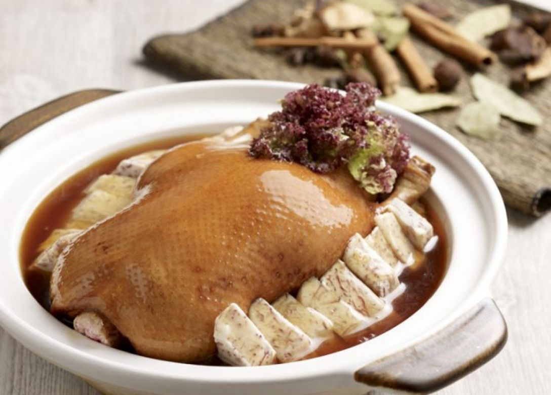 Paradise Teochew - Credit Card Restaurant Offers