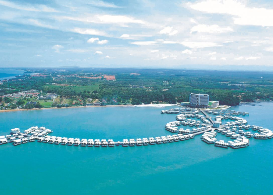 Lexis Hibiscus Port Dickson - Credit Card Hotel Offers