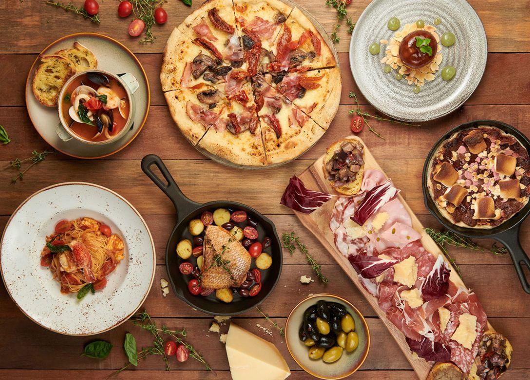 Prego - Credit Card Restaurant Offers