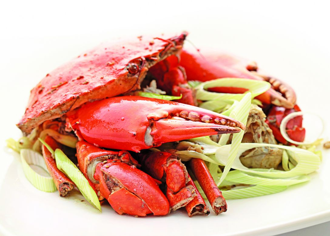 TungLok Seafood - Credit Card Restaurant Offers