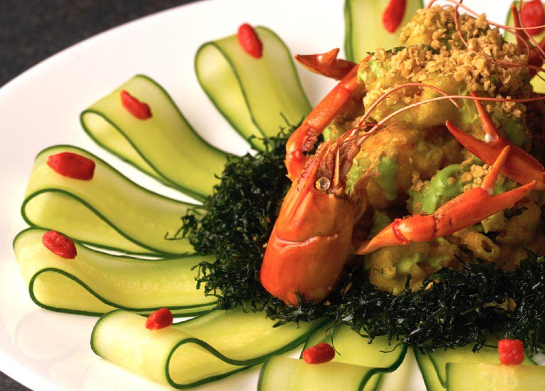 TungLok Heen - Credit Card Restaurant Offers