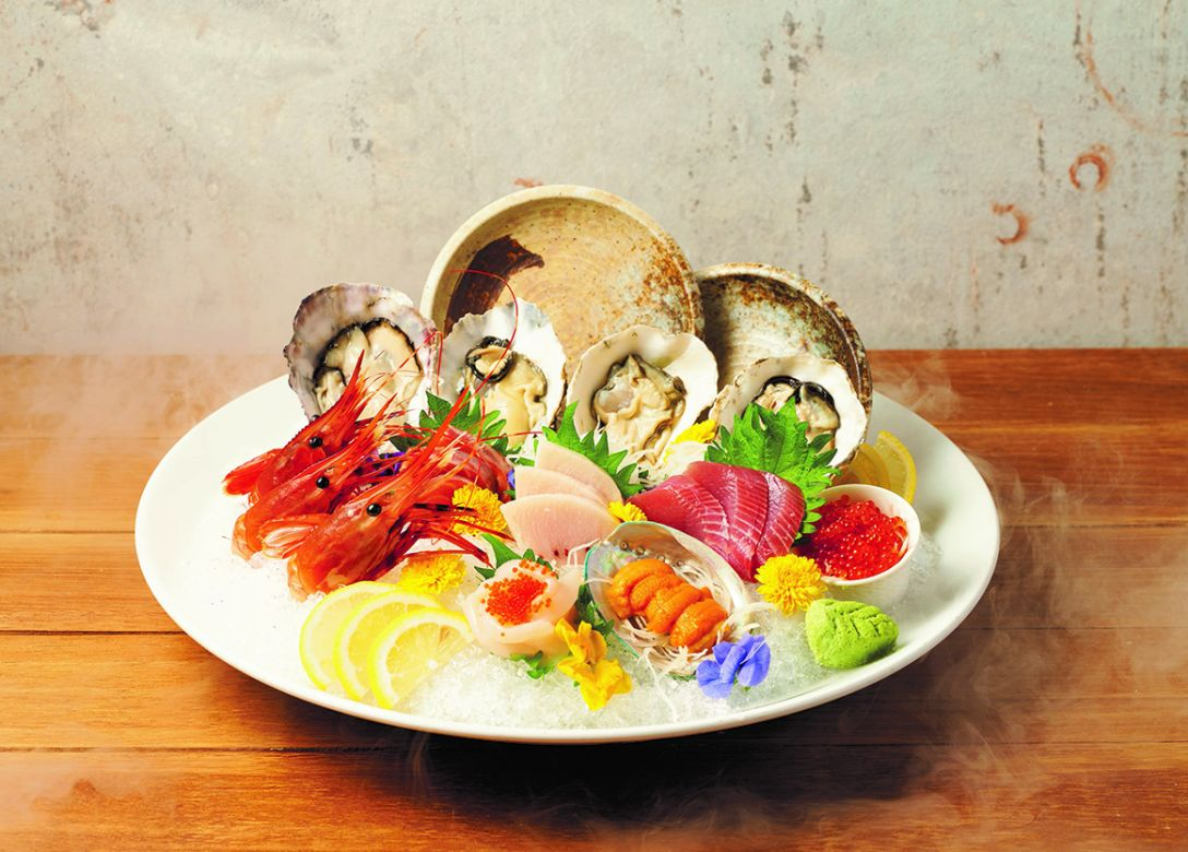 Douraku Sushi - Credit Card Restaurant Offers
