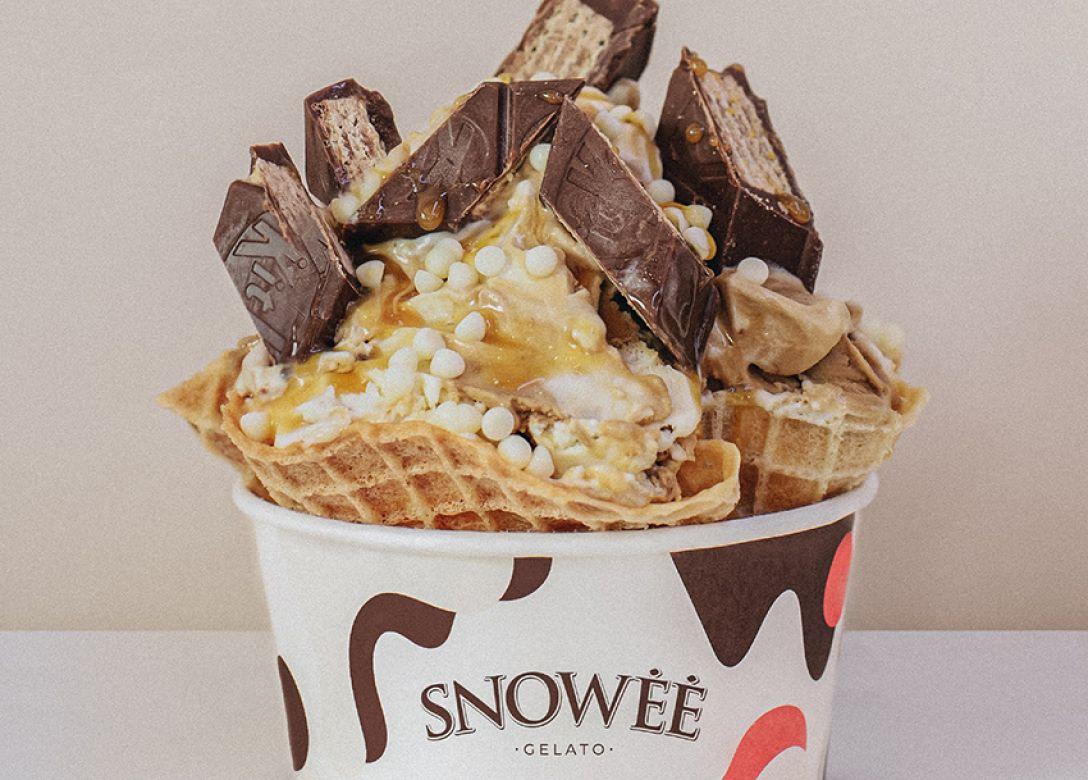 Snowee - Credit Card Restaurant Offers
