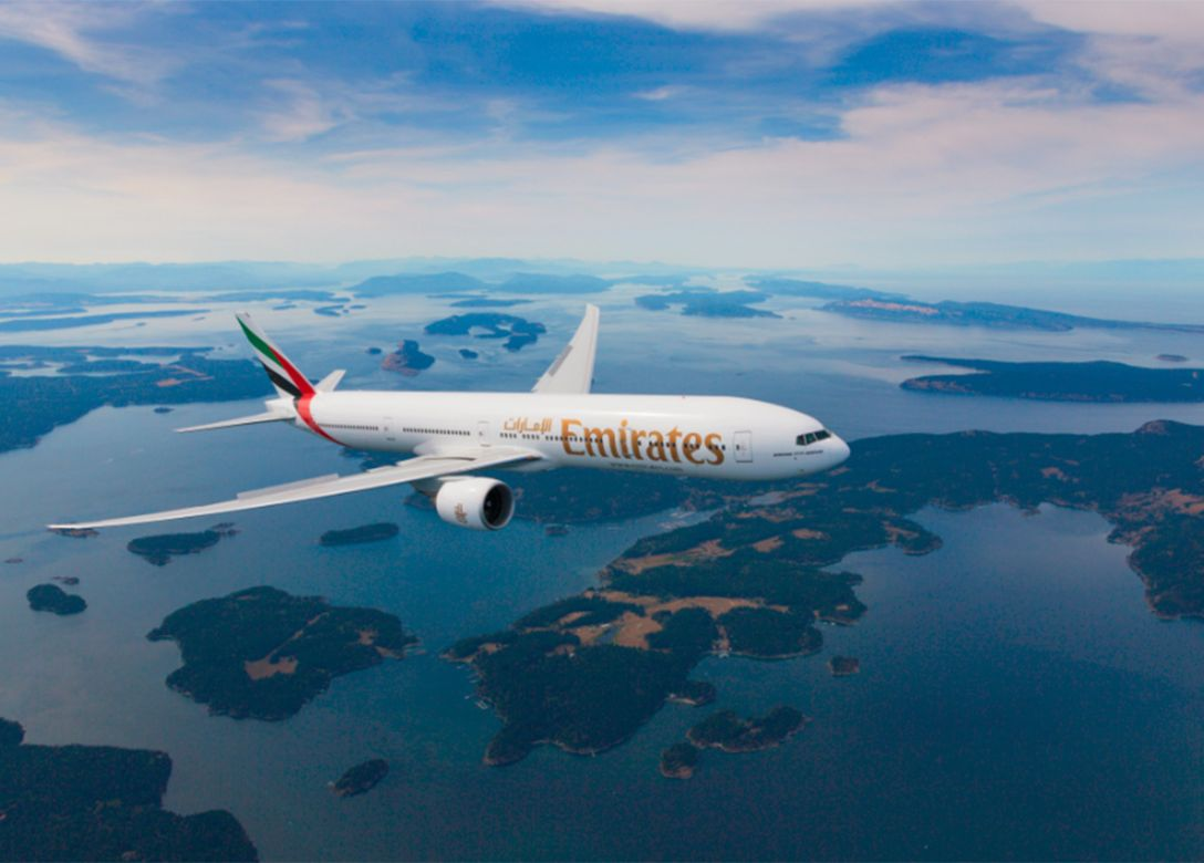 Emirates - Credit Card Travel Offers