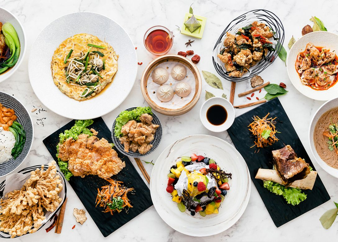 Typhoon Cafe - Credit Card Restaurant Offers