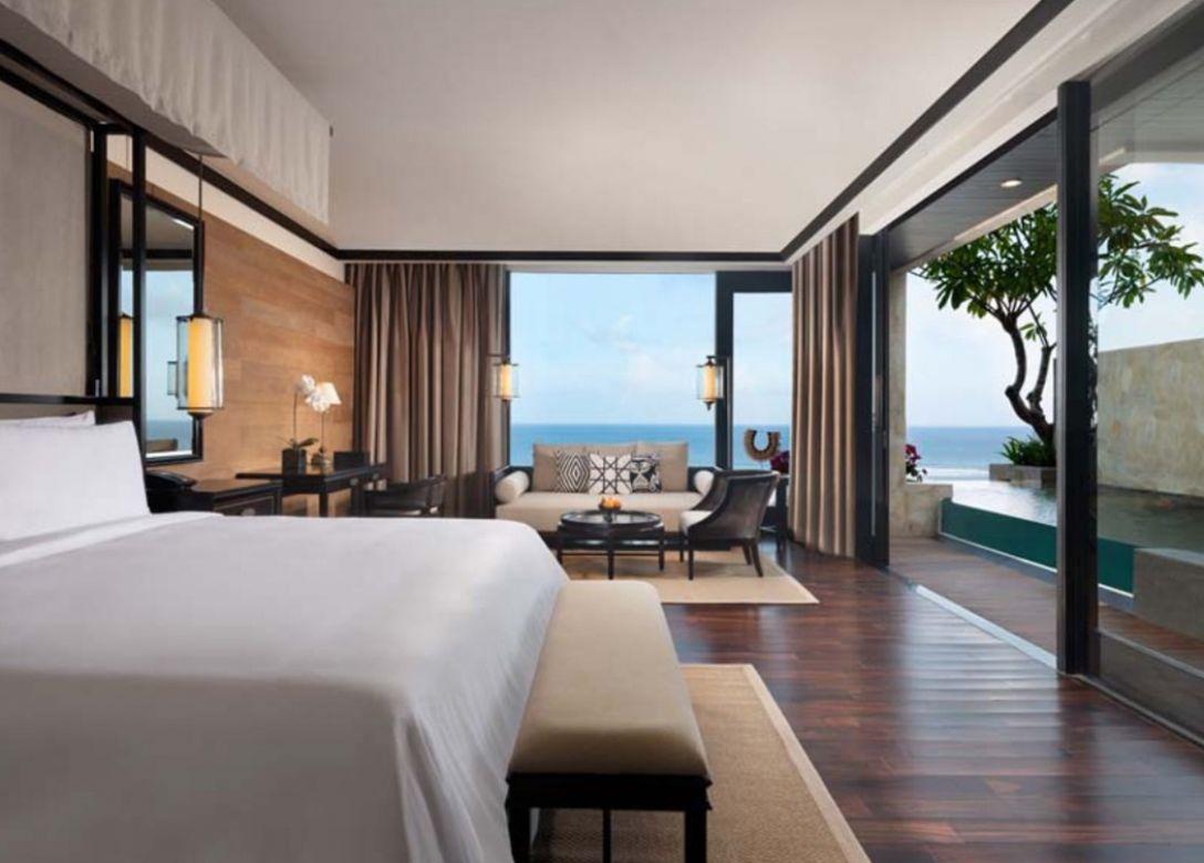 The Apurva Kempinski Bali - Credit Card Hotel Offers
