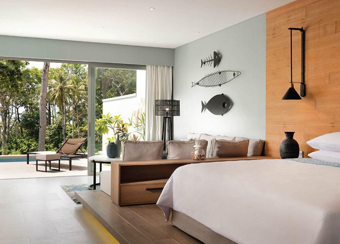 Novus Jiva Anyer - Villa, Resort and Spa - Credit Card Hotel Offers