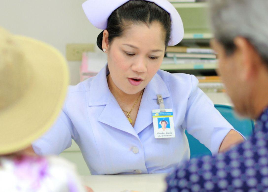 Thonburi Hospital - Credit Card Lifestyle Offers