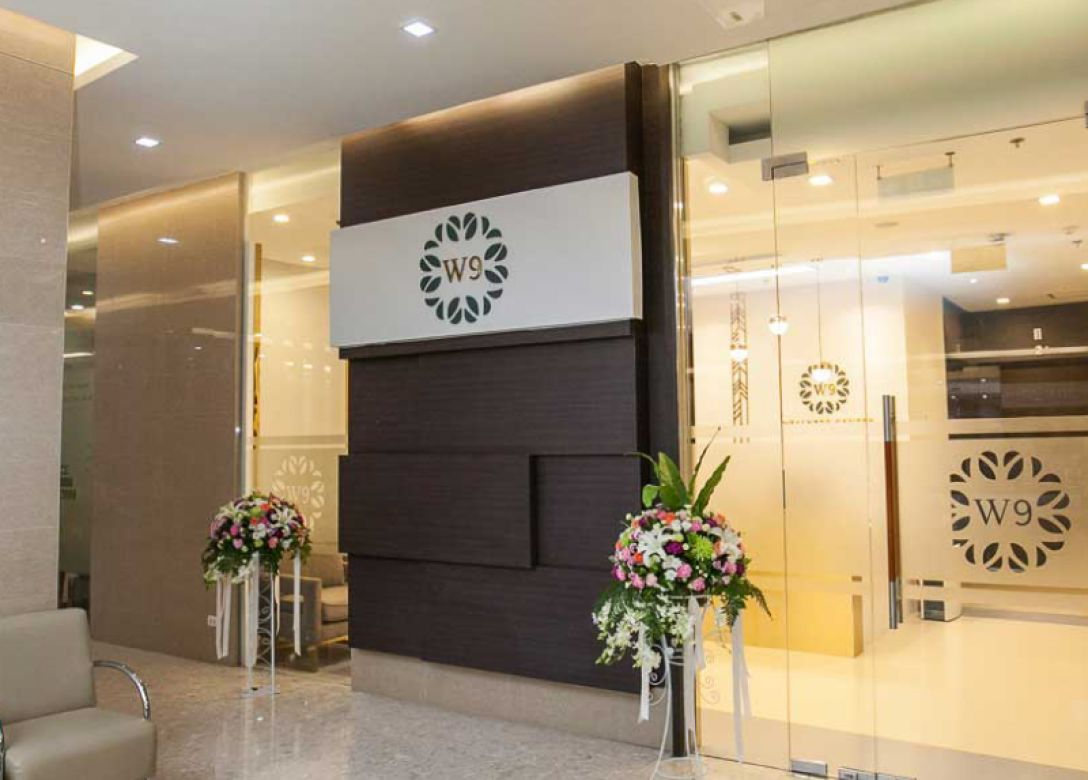 W9 Wellness - Credit Card Lifestyle Offers