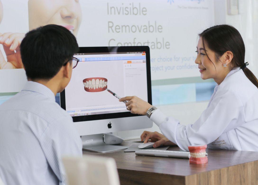 Thonglor Dental Hospital Co.Ltd. - Credit Card Lifestyle Offers
