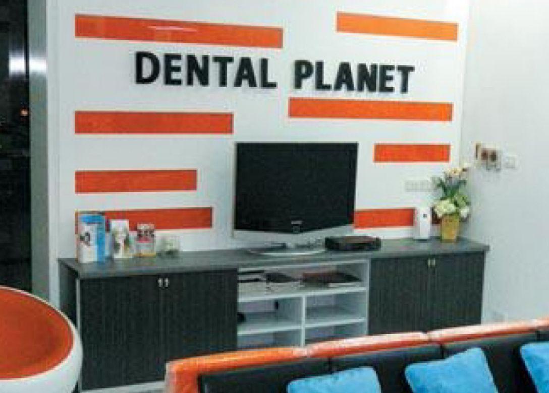 Dental Planet / Major Rangsit Branch - Credit Card Lifestyle Offers
