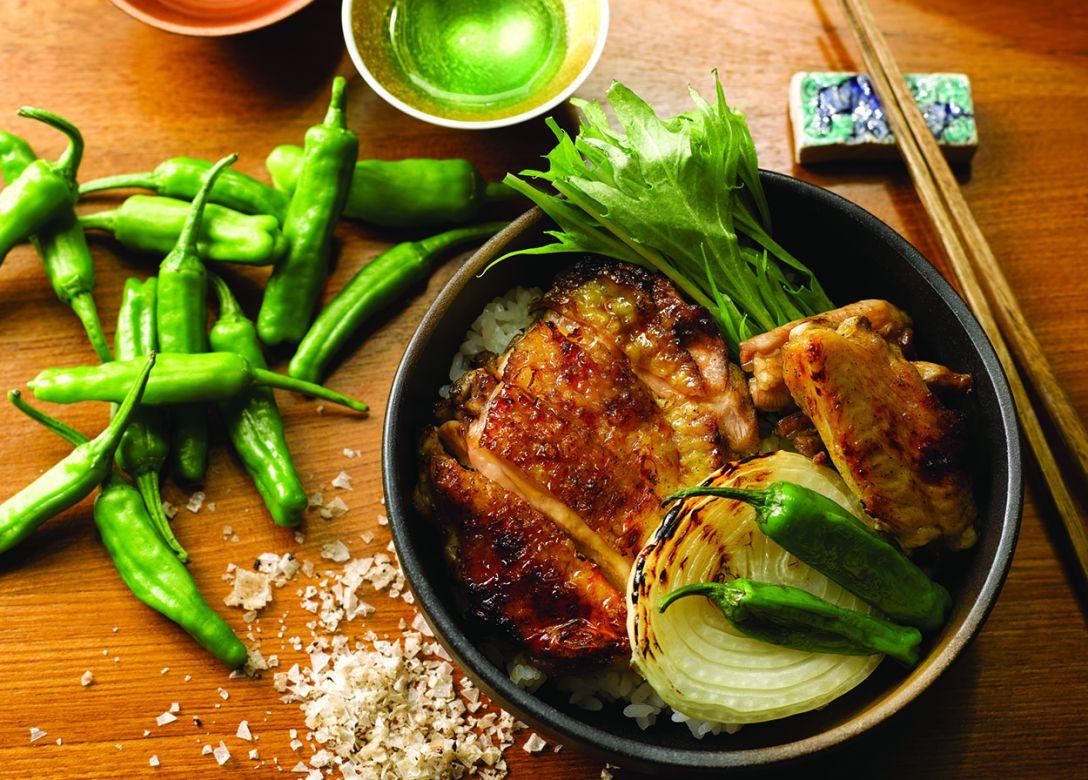 Bincho @ Hua Bee - Credit Card Restaurant Offers