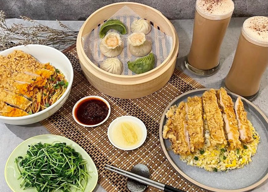 DIN by Din Tai Fung - Credit Card Restaurant Offers