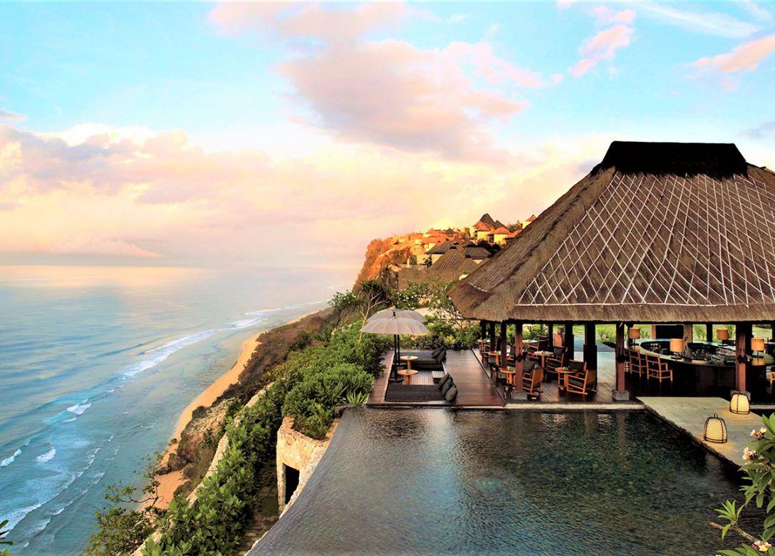 Bvlgari Resort Bali - Credit Card Hotel Offers