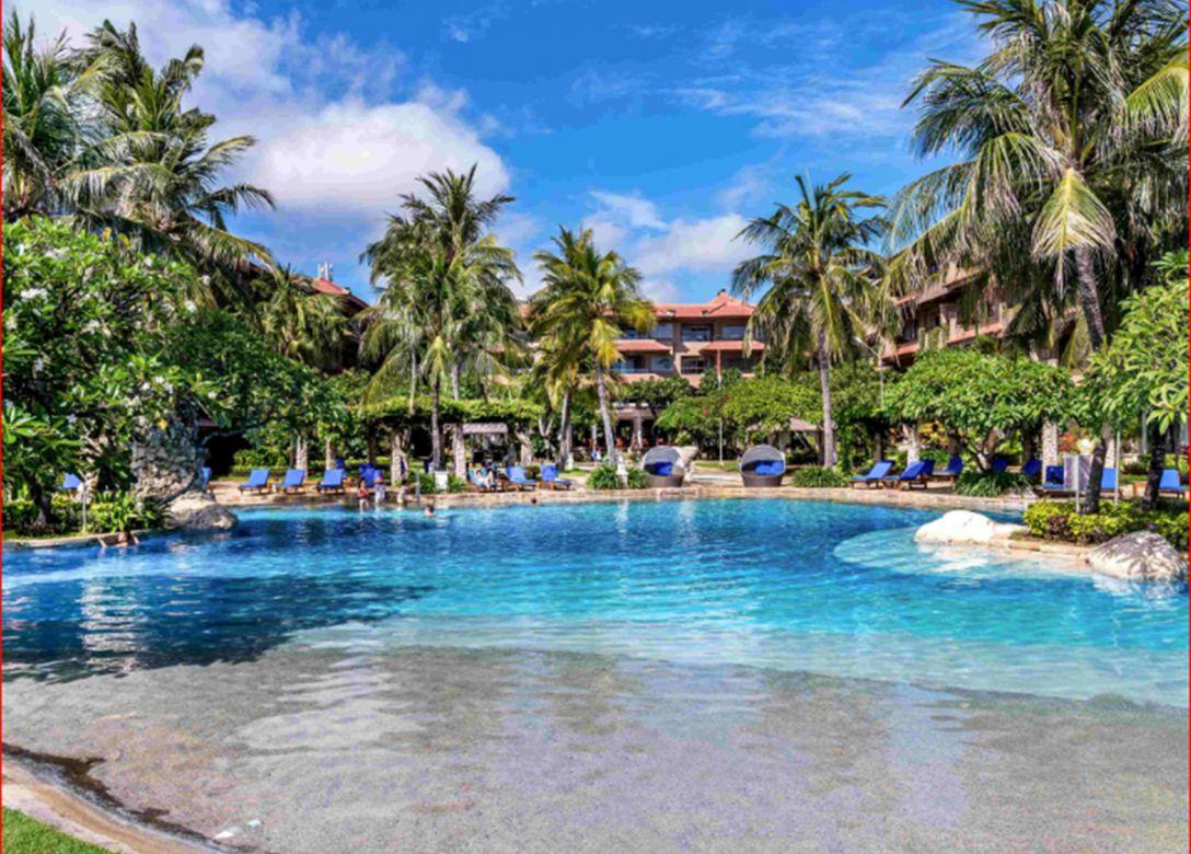 Hotel Nikko Bali Benoa Beach - Credit Card Hotel Offers