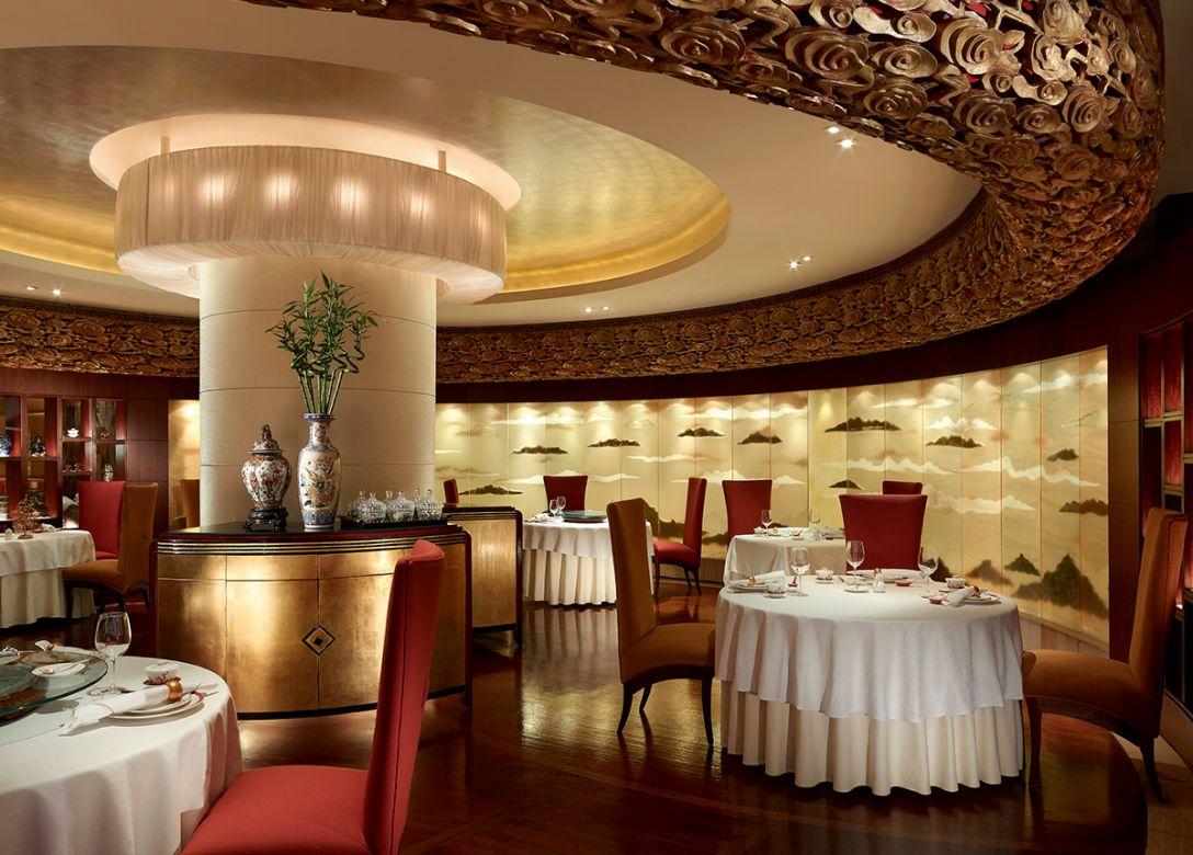 Shang Palace, Shangri-La Hotel - Credit Card Restaurant Offers