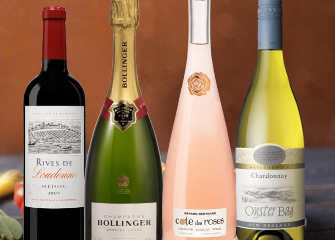 Albertwines2u - Credit Card Shopping Offers