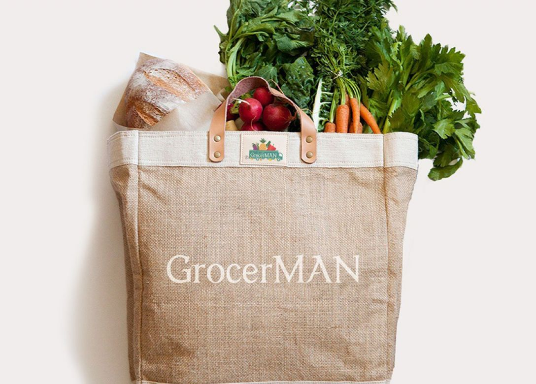 GrocerMAN - Credit Card Shopping Offers