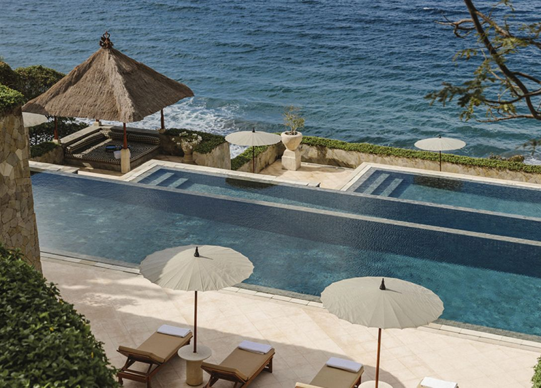 Aman Resorts - Credit Card Hotel Offers